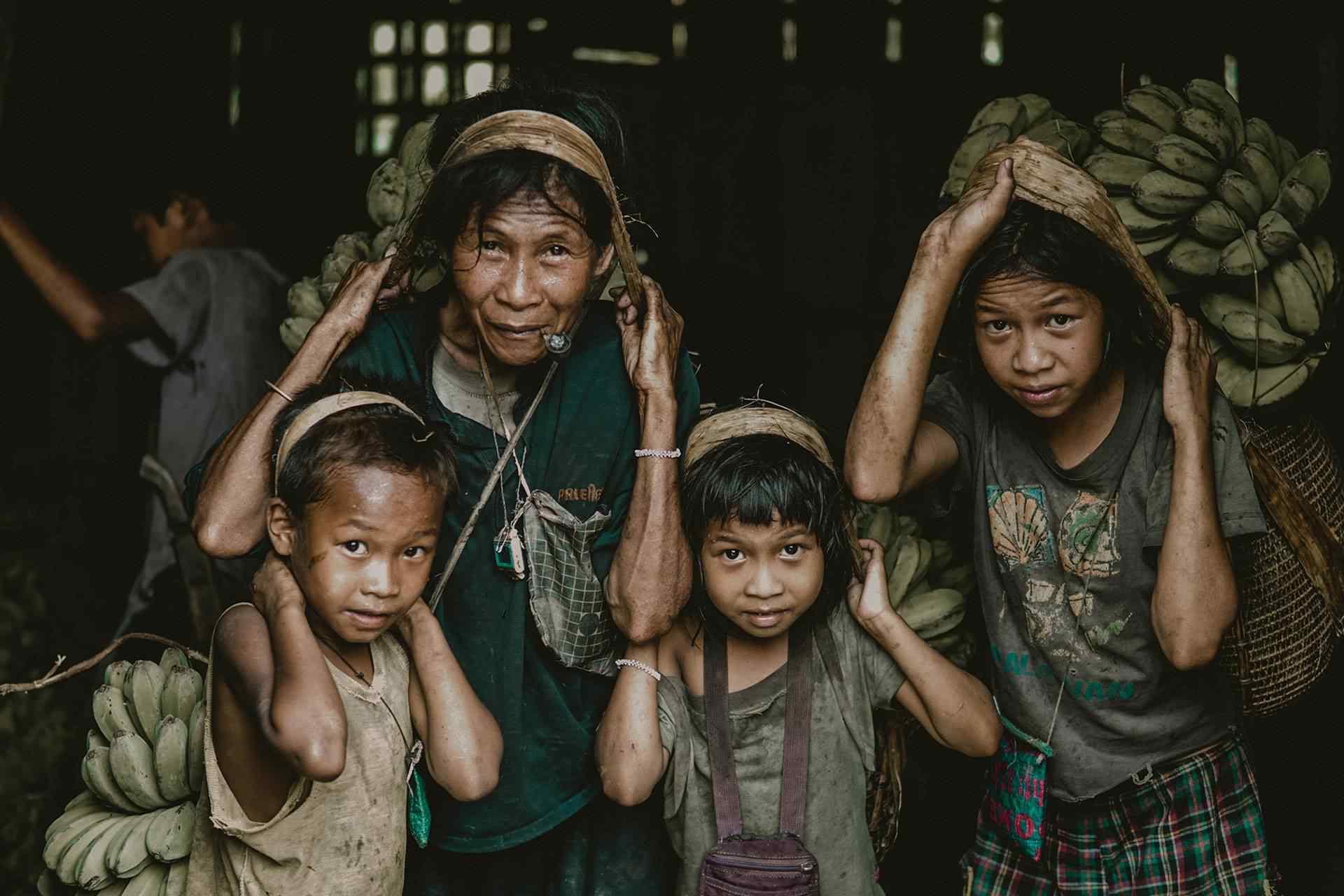 Bangladesh Needs To Return 300 Rohingya a Day