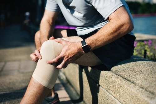 How Athletes Can Prevent Knees Injuries?