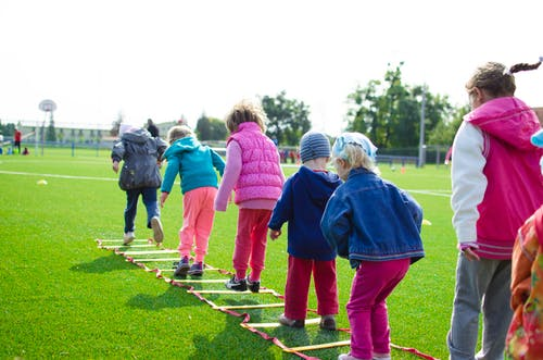 How Children Are Able to Build Self Esteem Through Sports?