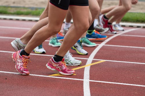 How Athletes Can Achieve Faster Reflexes?
