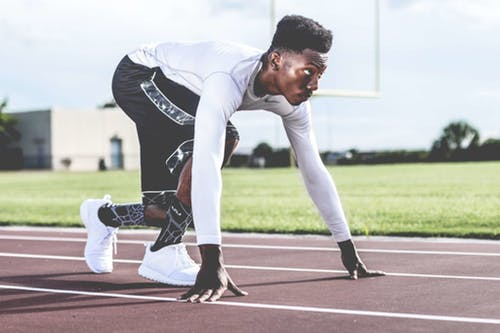 Determining Whether You Can Be A Top Athlete