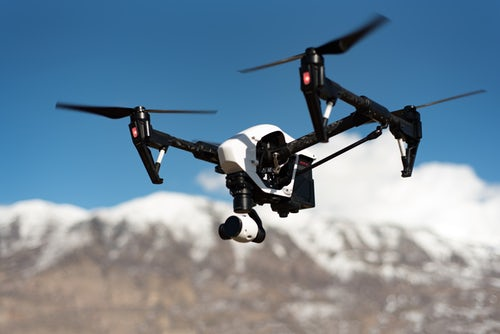 Common Classifications of UAV