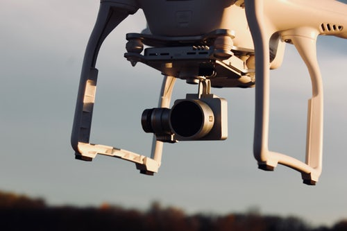 Common Software for Drones