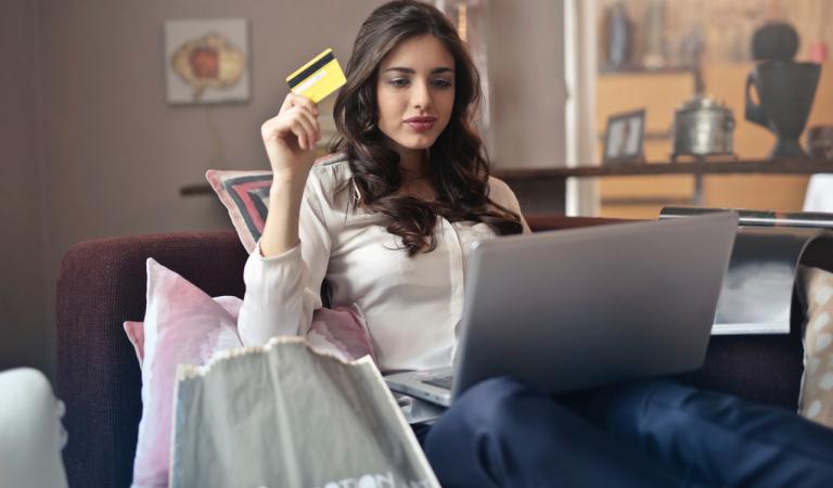 6 E-Commerce Platforms to Start an Online Store