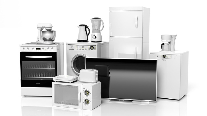Appliance Hauling Services