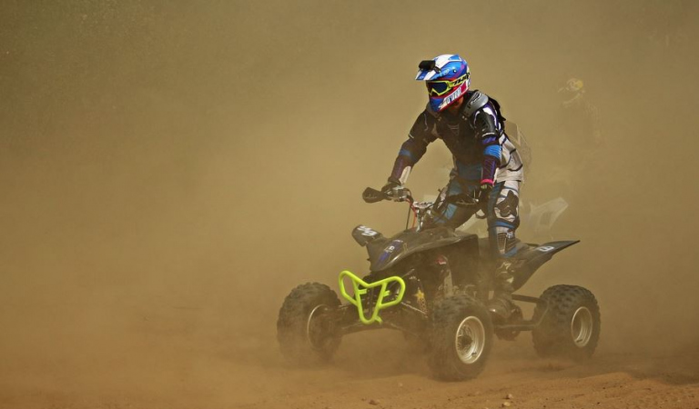 4 Things to Keep in Mind When Restoring an ATV