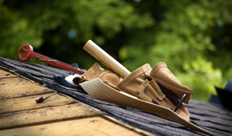 4 Questions to Ask Before Replacing a Roof