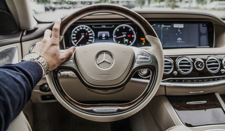 Car Falling Apart? 4 Steps to Upgrade Your Driving Experience