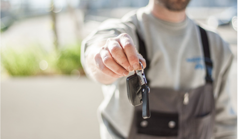 How to Upgrade and Maintain a Used Car
