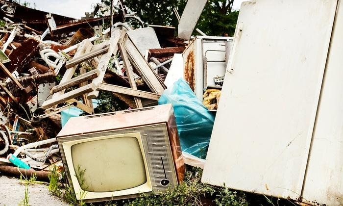 Want to Hire a Junk Removal Company? Here's what to Consider