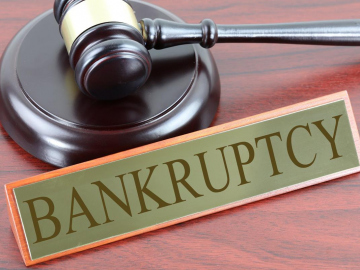 Top 6 Myths and Truth About Bankruptcy