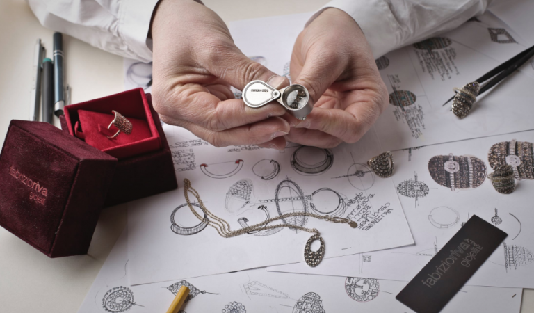 How to Set Up the Perfect Workspace for Your Jewelry Making
