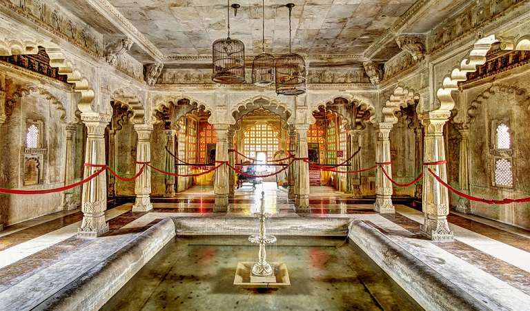 Address Yourself to the Magnificent Monuments during Your Trip to Jaipur