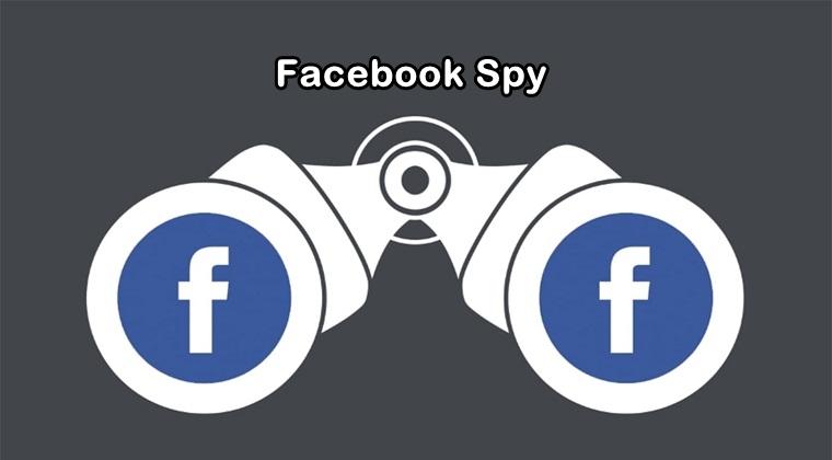 Facebook spy appp