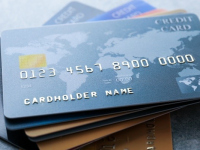 credit cards India