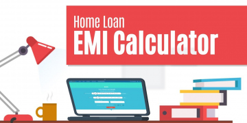 Home loan emi