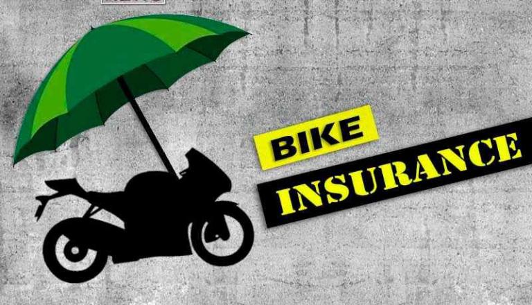 bike insurance policy