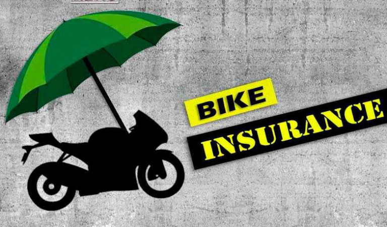 How can Two Wheeler Insurance Help you if your Bike is Stolen?