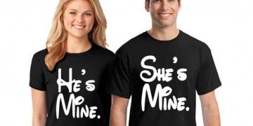 custom t-shirt print