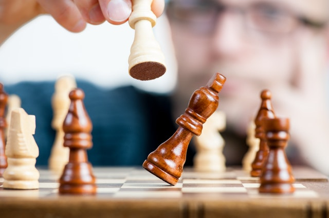 5 Ways to Pull Ahead of Your Competitors in Business