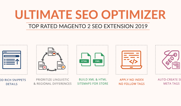 How SEO Extension for Magento 2 Can Help You Boost Traffic