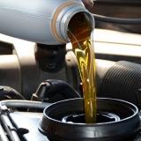 cheap oil change