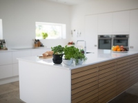 Eco-Friendly Kitchen Decor Ideas