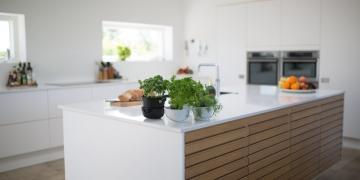 Eco-Friendly Kitchen Decor Ideas