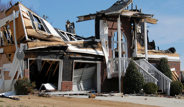 Potential Dangers in Your Home and How to Avoid Catastrophe