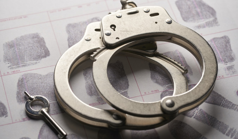Legal Trouble? Know Your Rights Before an Arrest