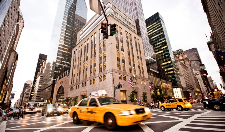 6 Things You Should Not Do When You Visit New York City