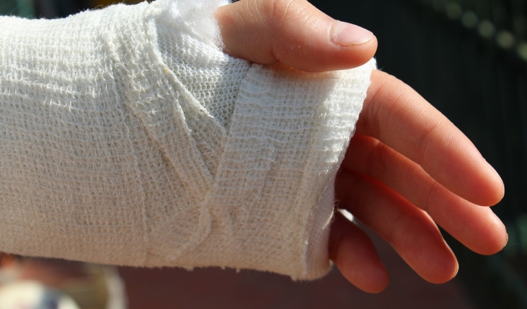 How to Recover Financial Losses After Accident and Injuries