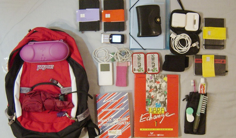 Get Ready For The Trip: Packing List For Germany