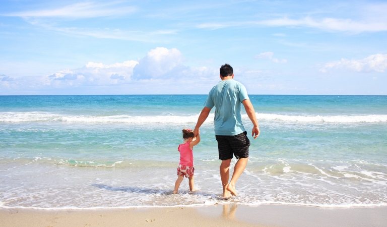 6 Destinations for Your Next Family Vacation That Will Be Fun for Everyone